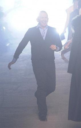 Jean Paul Gaultier, Hermès