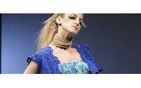"""""""Buenos Aires Fashion Week"""" concluye con gran afluencia de público"""