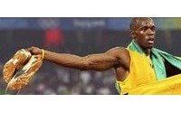 PUMA bricht mit Usain Bolt Weltrekorde im Sprint