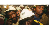 South Africa platinum miner expects union to accept deal