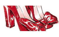 """17位设计大师为""""小红鞋""""献礼"""