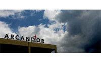 Arcandor slumps, liquidiation to begin