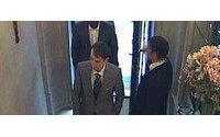 伦敦巨额珠宝抢劫案第三人被捕