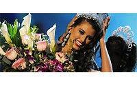 Miss Universum kommt erneut aus Venezuela
