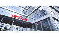 Oerlikon still aiming for operating profit in 2010