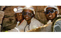 Most workers oppose S.Africa Implats deal, strike on