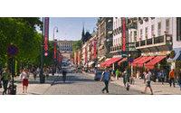 Oslo la città più cara d'europa, londra in testa per gli affitti. milano 'salata' per l'abbigliamento