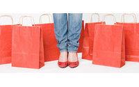 Fecosva calcula que las ventas en ropa y calzado han caído el 7,2% en rebajas