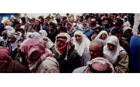 Gaza at Ramadan: blockade, dress code fray tempers