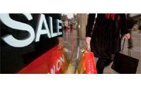 Retail sales weaken unexpectedly
