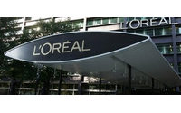 """虽然上半年赢利下降,但欧莱雅(L'Oréal)仍然保持""""信心"""""""