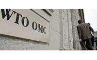 La OMC impone sanciones a EEUU en favor de Brasil por el algodón
