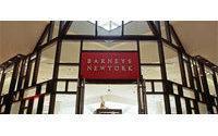 Burkle buys Barneys New York debt