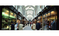 UK retailers face worst of recession in 2010