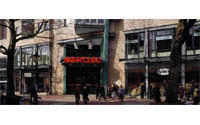 Union Investment buys Hamburg mall for $235.5 million