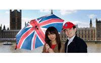 中国游客在伦敦一掷千金,令俄罗斯和中东富豪黯然失色