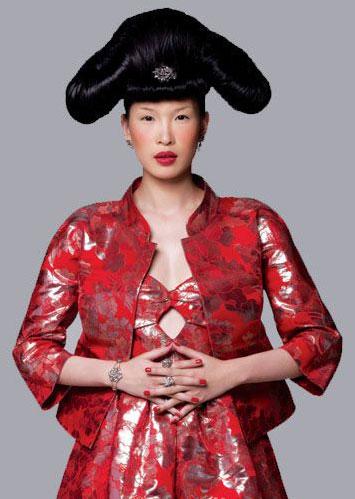 Catherine Malandrino, Vivienne Tam, Barack Obama, Jason Wu, Thakoon, Vogue