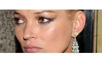 Kein Geld für Kate-Moss-Ausstellung in Paris