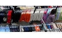 Рынок одежды РФ может упасть вдвое в 2009 году