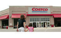 Costco profit edges up, boosted by overseas sales