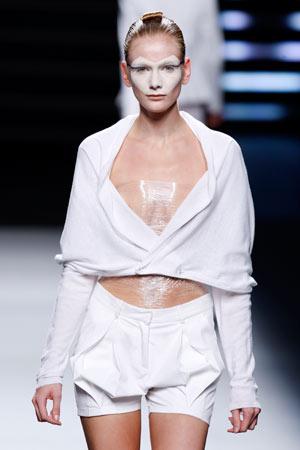 080 Barcelona Fashion, Cardona Bonache