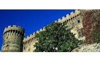 Abiti Capucci a Castello Odescalchi