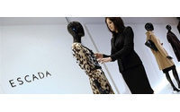 Son of Escada founder bids for German fashion house