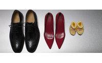 In Deutschland werden immer weniger Schuhe hergestellt