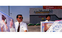 Mexico's Wal-Mart to relaunch bank unit