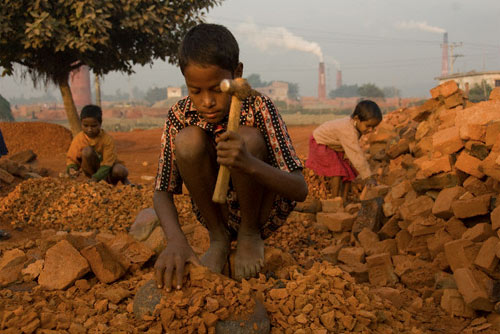 Child Forced Labor Behind Many Products News Industry