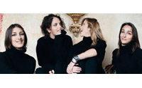 La famille, bouclier anti-crise dans le luxe italien