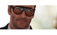 """""""Terrified"""" Tom Ford launches debut film in Venice"""