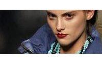 Mallorquina Carmen March y otros 3 diseñadores presentan 4 EYES en Nueva York