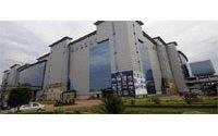 Bangladesh developer gambles on huge shopping mall