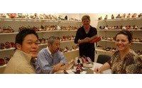Movimento abaixo do esperado em Feira de calçados na Alemanha