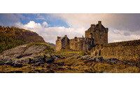 Gran Canaria se promociona en Escocia para atraer turismo de lujo