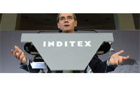 Inditex and Next beat first half forecasts