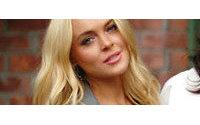 """Lindsay Lohan chargée de rendre la griffe Ungaro """"plus cool"""""""