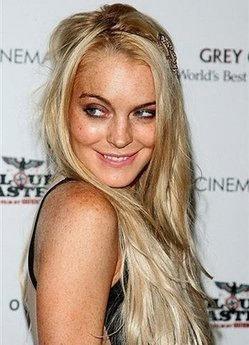 Emanuel Ungaro, Lindsay Lohan