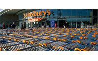 J Sainsbury appoints Tyler as chairman