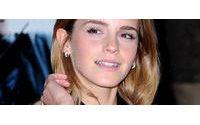 Hermione diventa stilista, Emma Watson si dà alla moda etica