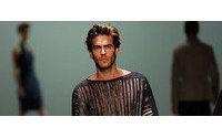 Lujo con Verino y Domínguez en la apertura de Cibeles Madrid Fashion Week