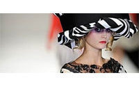 Knits grab limelight at London Fashion Week
