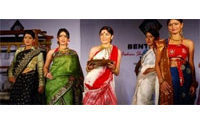 'Gandhi chic' looks to lure Indian fashionistas