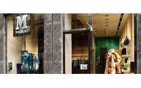 M Missoni inaugura la prima boutique esclusiva a Milano
