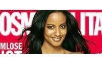 Topmodel Sara Nuru fühlt sich in Äthiopien zu Hause