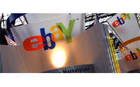 EBay CEO says Skype deal 'is going to close'