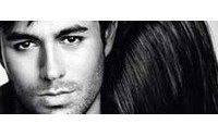"""Enrique Iglesias für """"Azzaro Pour Homme"""""""