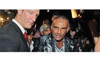 Celebrity designer mulls Club Med investment