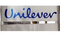 Unilever says profit falls, sees tough competion ahead